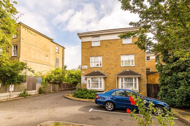 1 Bedroom Flat for sale in Kent House Road, Sydenham, SE26