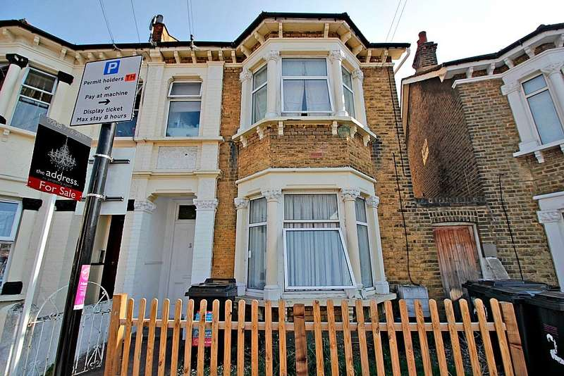 5 Bedrooms Commercial Property for sale in Stuart Road, Thornton Heath, Surrey, CR7