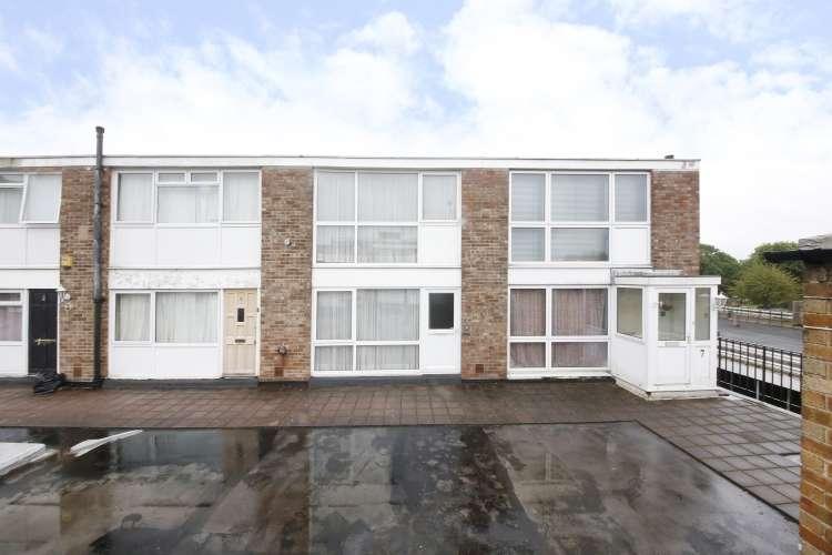 Maisonette Flat for sale in Leegate Lee SE12