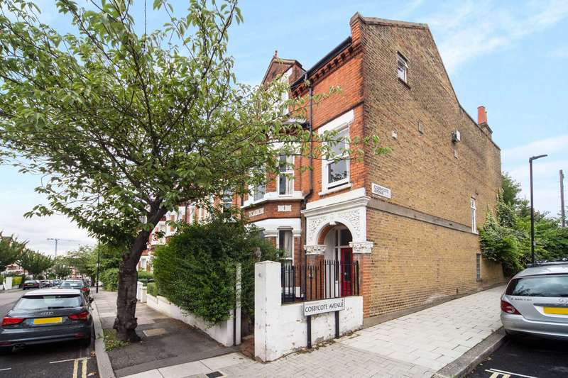 5 Bedrooms Terraced House for sale in Kestrel Avenue, Herne Hill