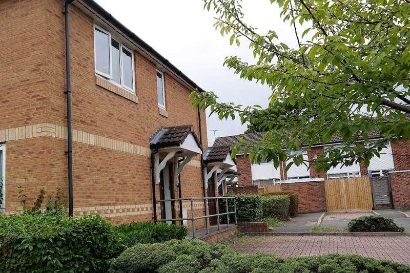 1 Bedroom Flat for sale in Pinkneys Green, Maidenhead SL6