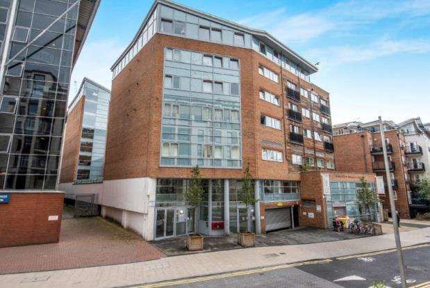 3 Bedrooms Flat for sale in Kingston, Surrey, England