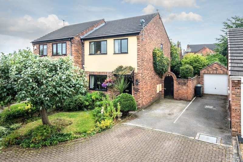 3 Bedrooms House for sale in 3 bedroom House Semi Detached in Barnton