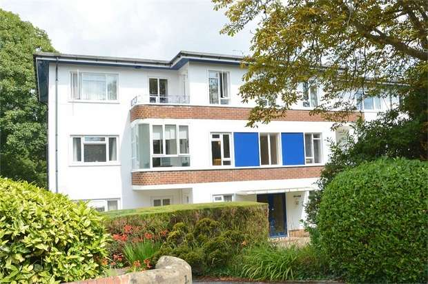 2 Bedrooms Flat for sale in Surrey Road, Westbourne, Bournemouth