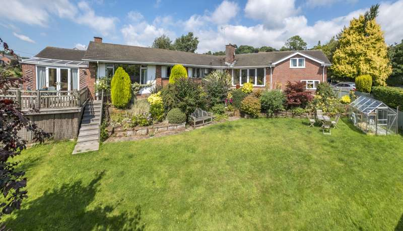 5 Bedrooms House for sale in 5 bedroom House Detached in Utkinton
