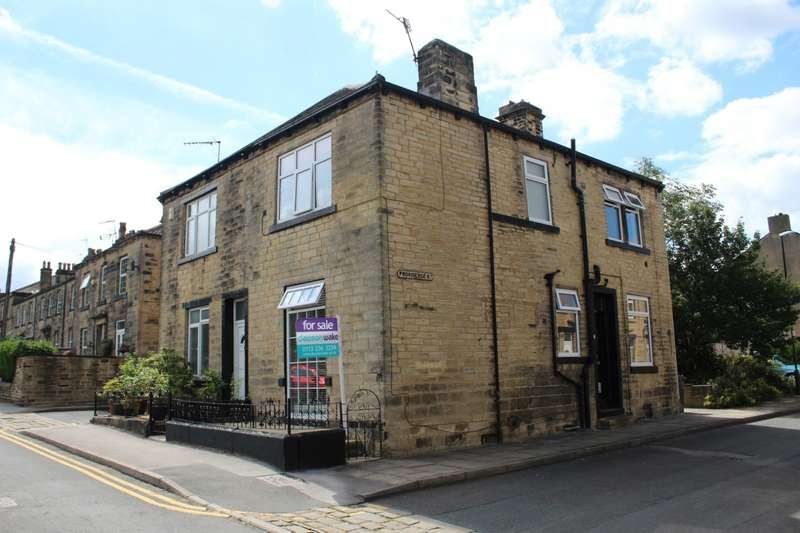 2 Bedrooms Semi Detached House for sale in Providence Street, Farsley, LS28