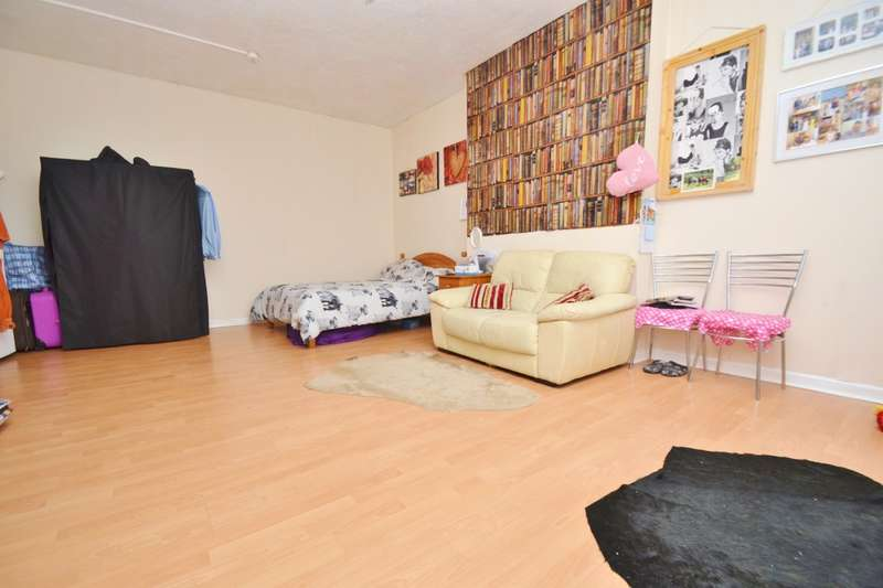 Flat for sale in Bournemouth Centre