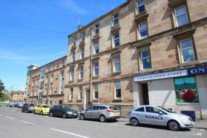 2 Bedrooms Flat for sale in Breadalbane Street, Finnieston, Glasgow