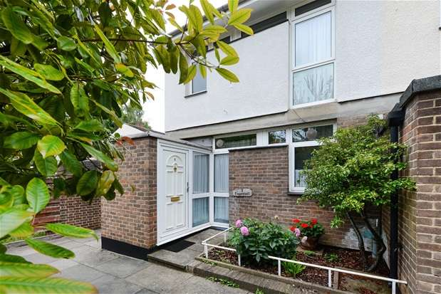 3 Bedrooms Semi Detached House for sale in Croxted Road, Dulwich
