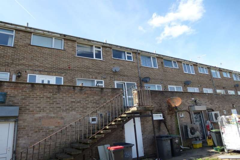 3 Bedrooms Flat for sale in A Lawrence Avenue, Awsworth, Nottingham, NG16