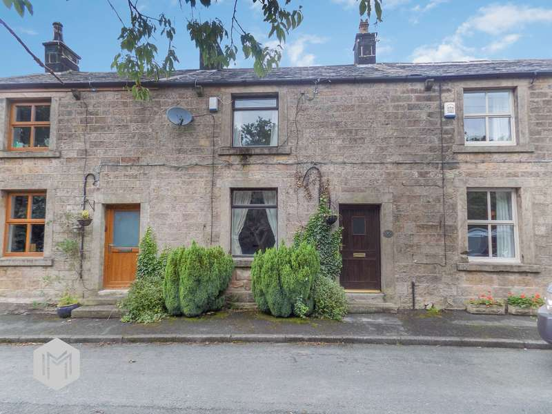 3 Bedrooms Cottage House for sale in Town Lane, Whittle-le-Woods, Chorley, PR6