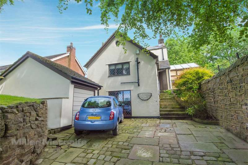 4 Bedrooms Cottage House for sale in Chorley Old Road, Whittle-le-Woods, Chorley, PR6