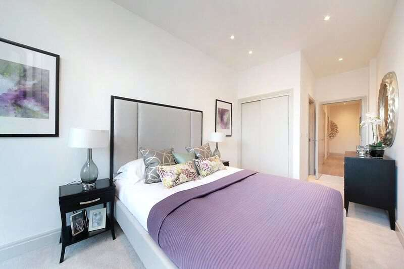 2 Bedrooms Flat for sale in 90 - 100 Brighton Road, Surbiton, KT6
