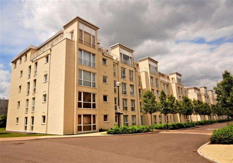 1 Bedroom Apartment Flat for sale in Cedar House, Kew Riverside