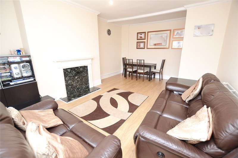 2 Bedrooms Apartment Flat for sale in Park Road, High Barnet, Barnet, EN5
