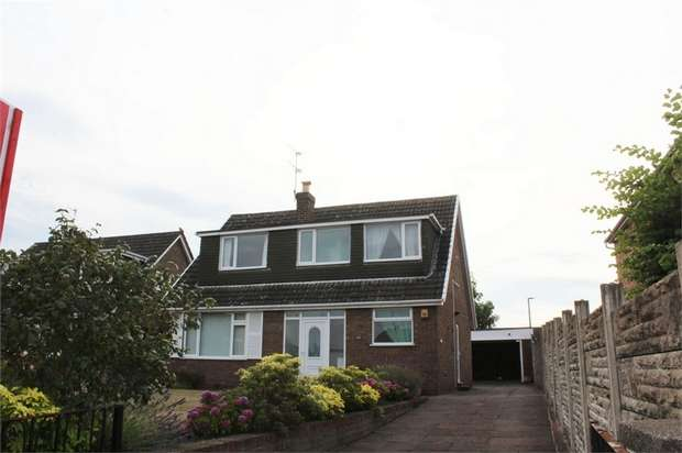 3 Bedrooms Detached House for sale in Liverpool Road, Southport, Merseyside