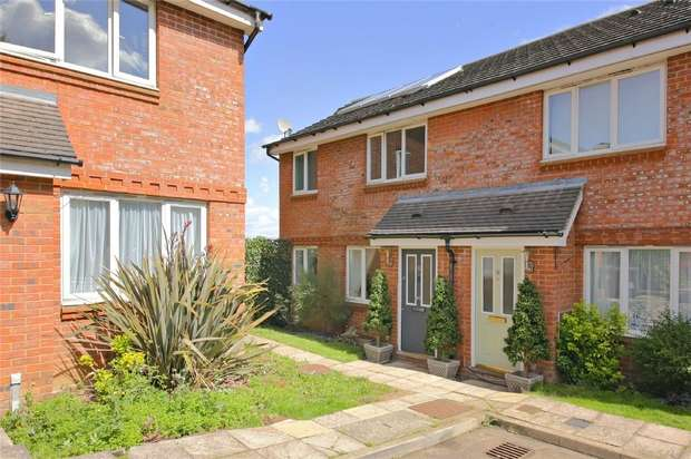 4 Bedrooms End Of Terrace House for sale in Laxton Gardens, Shenley, RADLETT, Hertfordshire