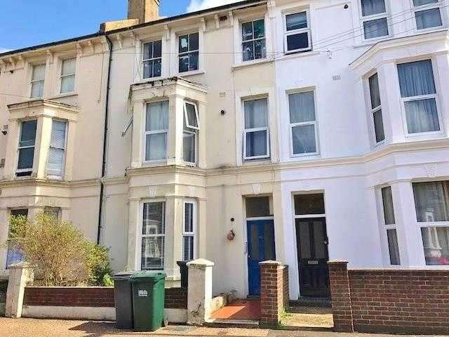 1 Bedroom Apartment Flat for sale in Langney Road, Eastbourne
