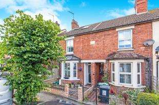 3 Bedrooms End Of Terrace House for sale in Gladstone Road, Tonbridge, Kent