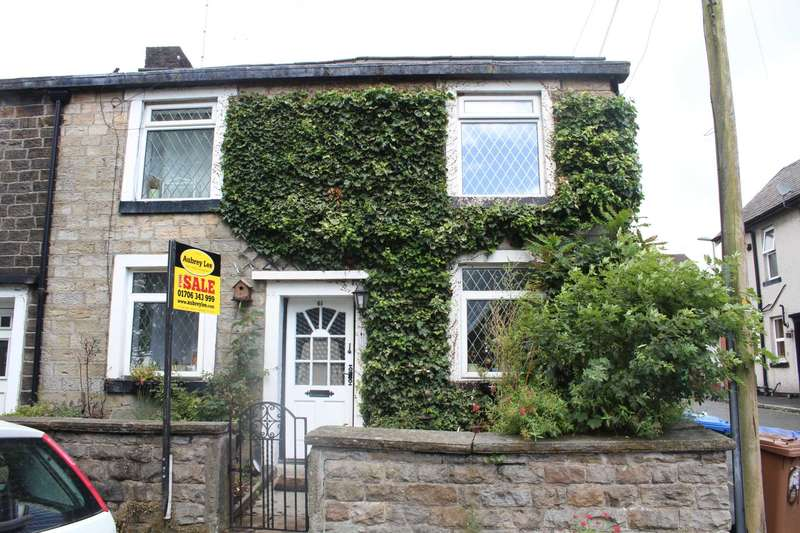 2 Bedrooms Cottage House for sale in Mizzy Road, Rochdale