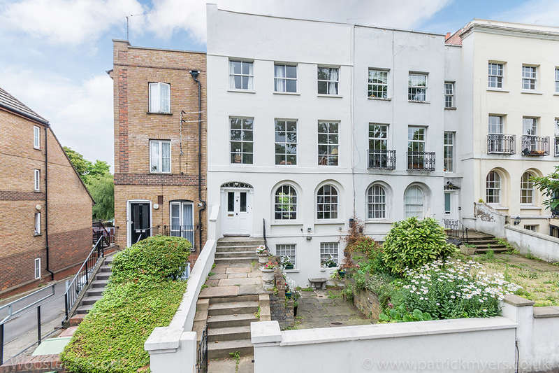 6 Bedrooms Terraced House for sale in Grove Lane, Camberwell, SE5