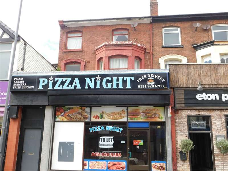 Commercial Property for rent in South Road, Waterloo, LIVERPOOL, Merseyside