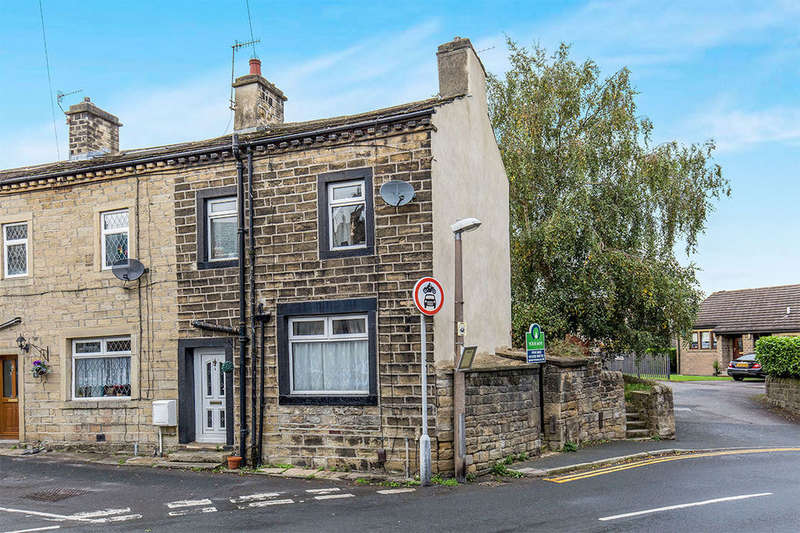 2 Bedrooms Property for sale in Chapel Road, Steeton, Keighley, BD20