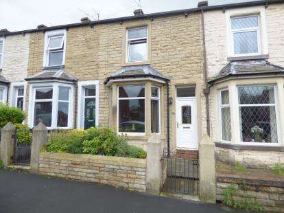 3 Bedrooms Terraced House for sale in Culshaw Street, Burnley, Lancashire