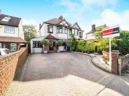 3 Bedrooms House for sale in Chigwell, Essex, Chigwell