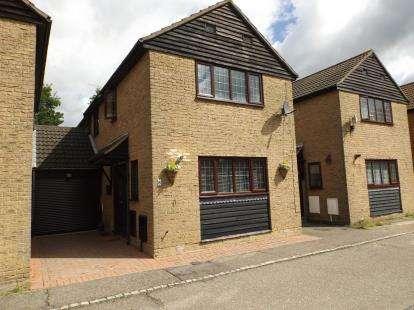 3 Bedrooms Detached House for sale in Bicknacre, Essex