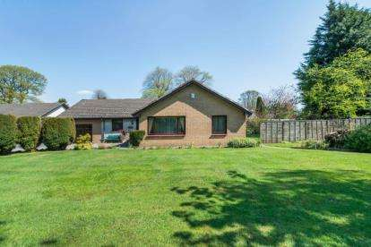 3 Bedrooms Bungalow for sale in Blairlinn View, Luggiebank