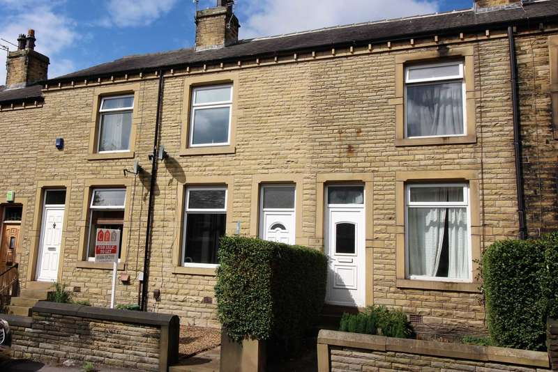 2 Bedrooms Terraced House for sale in Waverley Terrace, Marsh