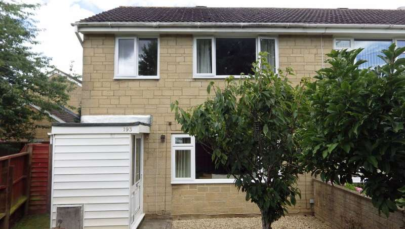 3 Bedrooms Semi Detached House for sale in North Home Road