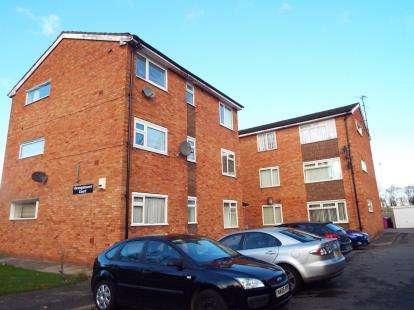 2 Bedrooms Flat for sale in Grangehurst Court, Grange Lane, Merseyside, Uk, L25