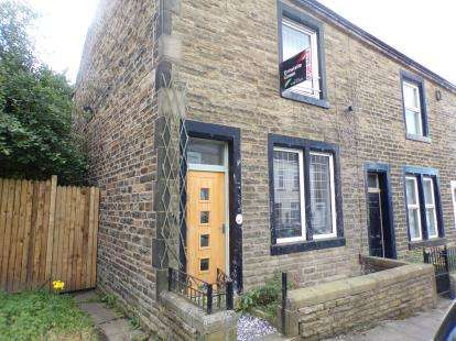 2 Bedrooms End Of Terrace House for sale in Massey Street, Brierfield, Nelson, Lancashire, BB9