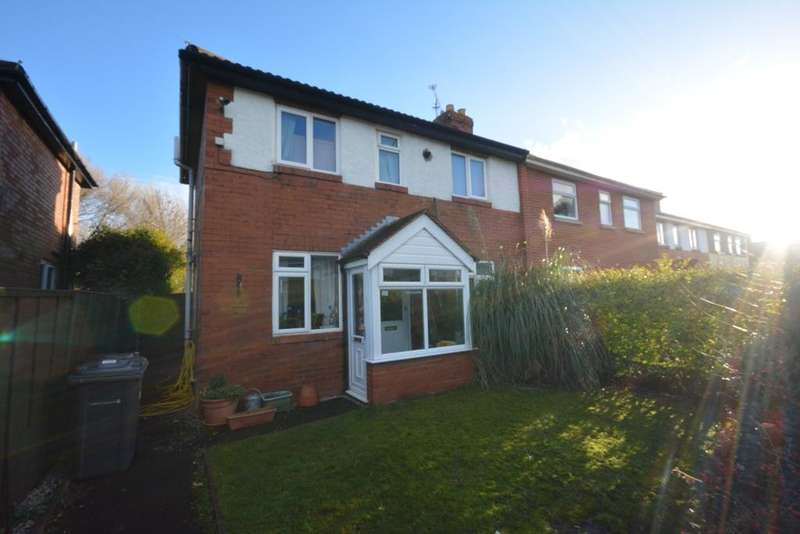 2 Bedrooms House for sale in Shaws Avenue, Birkdale, Southport, PR8 4LD