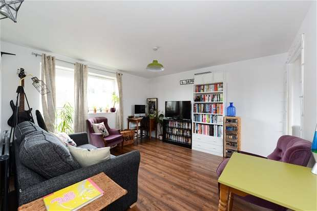 1 Bedroom Flat for sale in Tivoli Road, West Norwood