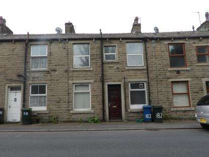 2 Bedrooms Terraced House for sale in Newchurch Road, Stacksteads, Bacup, OL13