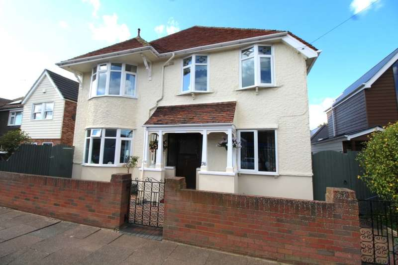 5 Bedrooms Detached House for sale in The Broadway, Herne Bay, CT6