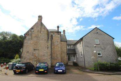 2 Bedrooms Flat for sale in Auldhouse Court, Glasgow, Lanarkshire