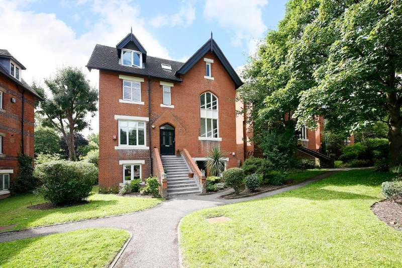 2 Bedrooms Flat for sale in Crystal Palace Park Road, London, SE26 6EG