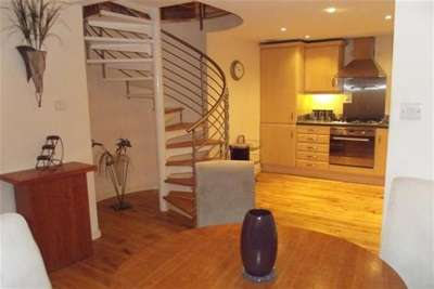1 Bedroom Flat for rent in South Frederick St, CITY CENTRE