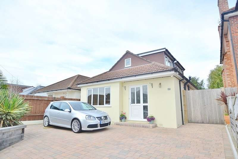 4 Bedrooms Bungalow for sale in Oakdale