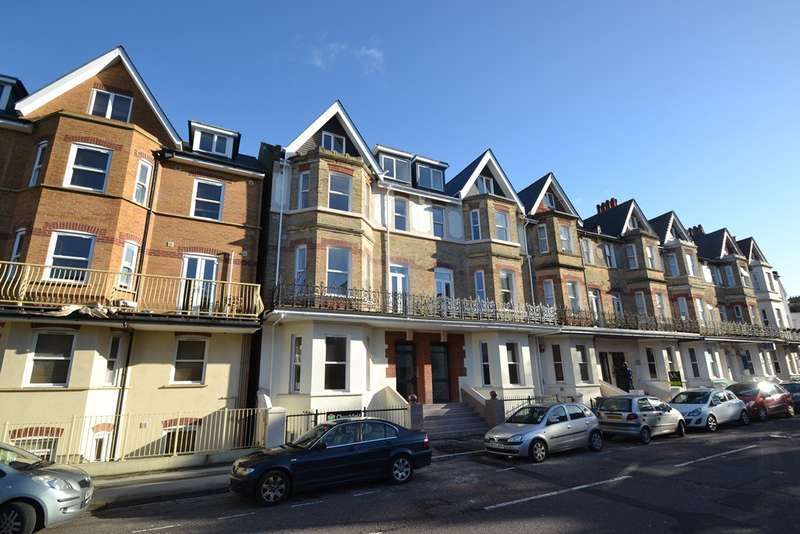 Flat for sale in Bournemouth