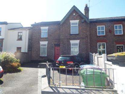 3 Bedrooms Terraced House for sale in Church Road, Liverpool, Merseyside, England, L13