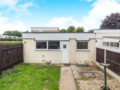 1 Bedroom Bungalow for sale in Crabtree Field, Colwick Park, Nottingham, Nottinghamshire