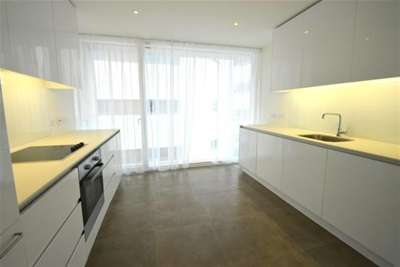 3 Bedrooms Flat for rent in The Penthouse, The Nottingham One Building, Canal Street, NG1