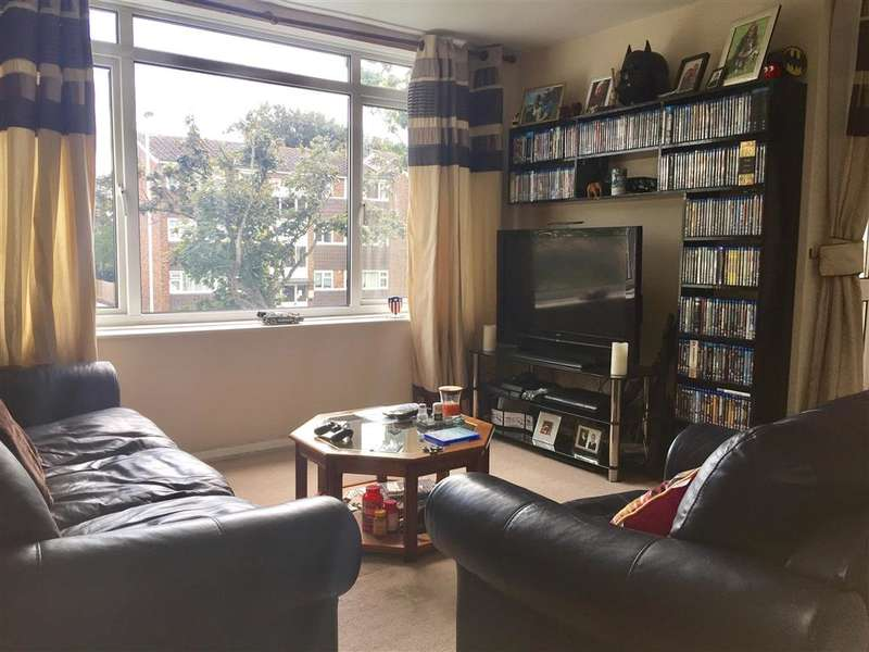 2 Bedrooms Apartment Flat for sale in Angola Road, Worthing, West Sussex