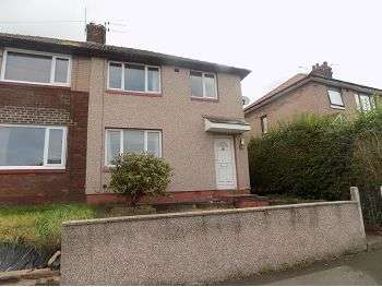 3 Bedrooms Semi Detached House for sale in Lund Crescent, Carlisle, CA2 4BY