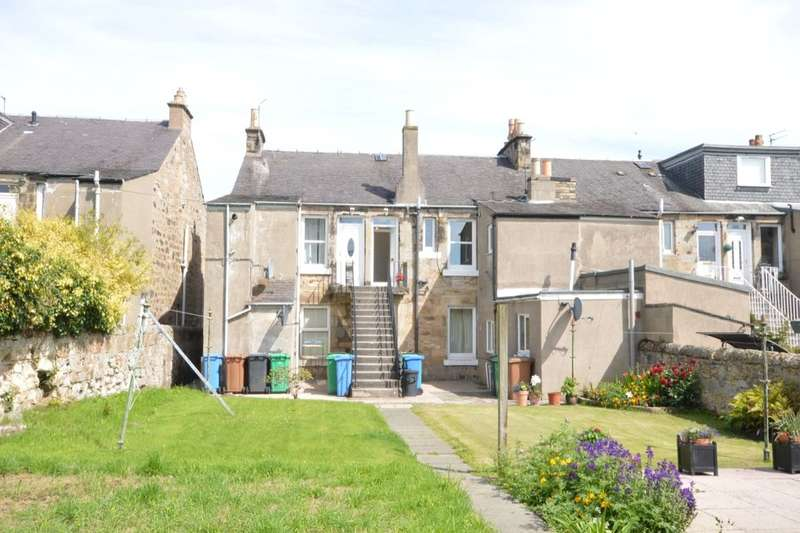 2 Bedrooms Flat for sale in Balfour Street, Kirkcaldy, KY2
